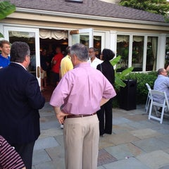 Photo taken at Talamore Country Club by Bill M. on 7/28/2014