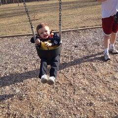 Photo taken at Southeastway Park by Alyssa B. on 3/21/2014