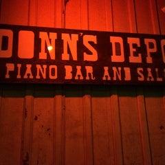 Photo taken at Donn's Depot by Rain M. on 8/31/2014