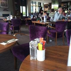 Photo taken at Cork International Airport Hotel by URSZULA on 6/22/2015