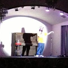Photo taken at Verdi Club by Carl B. on 2/7/2013