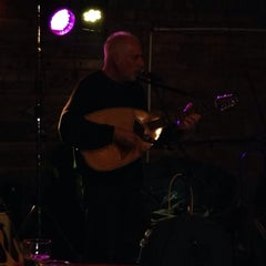 Photo taken at Old Moseley Arms by Tamar W. on 4/27/2014