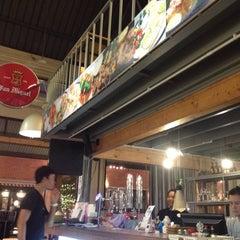 Photo taken at 9E Furniture Bar by Namfon on 12/26/2014