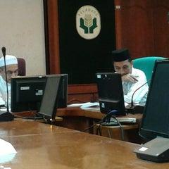Photo taken at Lembaga Pertubuhan Peladang Negeri Perak by Meor Ismail T. on 5/23/2014