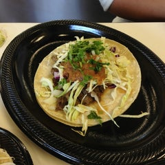 Photo taken at Dorados Ceviche Bar by Brian N. on 12/8/2012