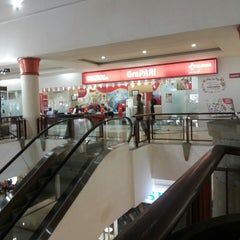 Photo taken at Matahari Department Store by Putu M. on 5/24/2014