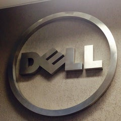 Photo taken at Dell Brasil HQ by Marcio L. on 11/12/2014