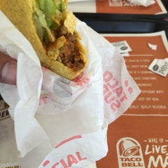 Photo taken at Taco Bell by Frank V. on 7/5/2015