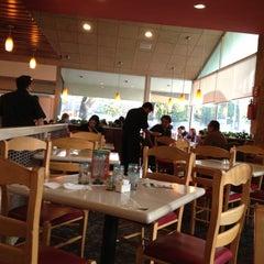 Photo taken at California Restaurante by misscositas C. on 12/1/2012