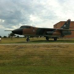 Photo taken at Lackland Air Force Base by Amanda M. on 7/14/2013