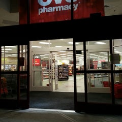 Photo taken at CVS/pharmacy by Denise S. on 9/20/2013