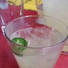 Photo taken at The Original El Taco by Molly S. on 7/24/2013