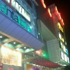 Photo taken at PVR Cinemas by Abbas J. on 10/20/2012