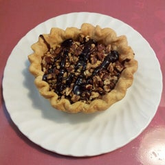 Photo taken at Petsi Pies by Leslie C. on 3/16/2013