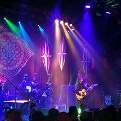 Photo taken at Sherman Theater by Jon G. on 11/30/2014