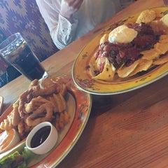 Photo taken at Taco Bar by Jenna L. on 5/15/2015