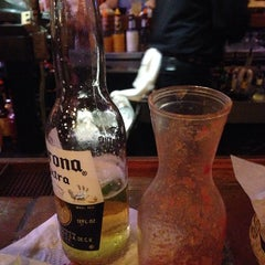 Photo taken at Salsa Cocina Mexicana by Joe V. on 9/17/2014