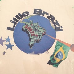 Photo taken at Little Brazil Miami by Raquel T. on 6/20/2014