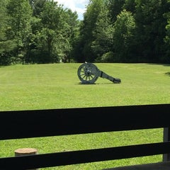 Photo taken at Saratoga National Historical Park by Robert B. on 6/7/2014
