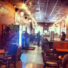 Photo taken at Lakota Coffee Company by Michelle J. on 11/24/2012