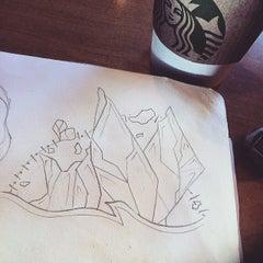 Photo taken at Starbucks by Ralph R. on 2/1/2015