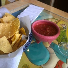 Photo taken at La Casa Mexicana by Anthony M. on 12/28/2012