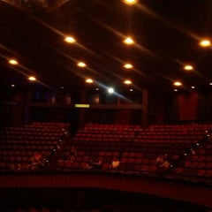 Photo taken at Brady Theater by Anna B. on 5/31/2012