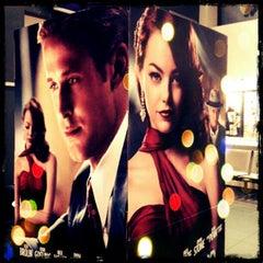 Photo taken at Nordisk Film Biografer Aarhus C by Diana K. on 1/14/2013