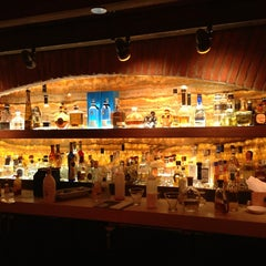 Photo taken at La Cava del Tequila by George H. on 3/19/2013