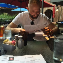 Photo taken at Tark's Grill by Chelsea W. on 8/7/2015