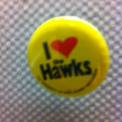 Photo taken at The University Of Iowa Alumni Association by Jane M. on 10/18/2012