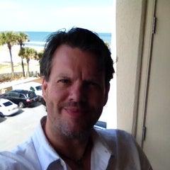 Photo taken at Daytona Beach Regency by Tom G. on 4/4/2014