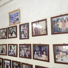 Photo taken at LZM Restaurant by Juni S.    c',) on 4/16/2013