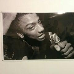 Photo taken at Galerie du Jour - Agnès B. by Brian on 12/10/2015
