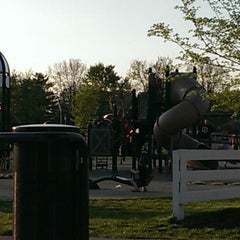 Photo taken at Kennedy Park by Clifton L. Cooper on 5/1/2013