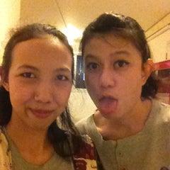 Photo taken at The Centric Ratchada Hotel Bangkok by Julalak K. on 11/12/2012