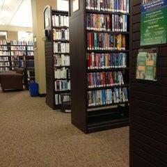 Photo taken at La Grange Public Library by Joe H. on 1/18/2013