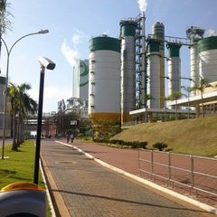 Photo taken at Eldorado Brasil Celulose S.A. by Pierri R. on 3/25/2014