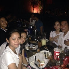 Photo taken at Central BBQ Boy by Kelvin C. on 12/16/2014