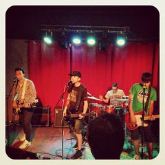 Photo taken at Music Hall by Oriol P. on 4/19/2013