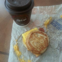 Photo taken at McDonald's by Jonathan C. on 4/11/2014