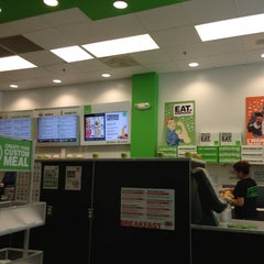 Photo taken at Freshii by Michael R. on 5/27/2013