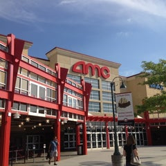 Photo taken at AMC Studio 30 with IMAX and Dine-in Theatres by Stephanie on 6/6/2012