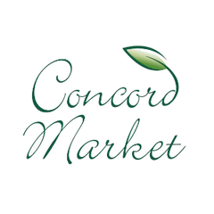 Photo taken at Concord Market by Concord Market on 3/19/2014