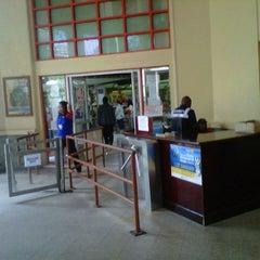 Photo taken at Kuala Kencana Shoping Center by Reza M. on 10/5/2012