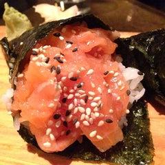 Photo taken at Ichiban Japanese Sushi by Shuo S. on 1/22/2014