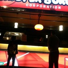 Photo taken at Mister Burger by Erika I. on 10/14/2013