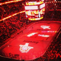 Photo taken at Verizon Center by Jeff S. on 5/2/2013