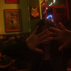 Photo taken at Ummagumma Pub by Angie R. on 10/19/2014