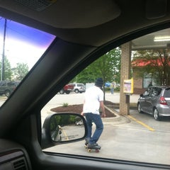 Photo taken at SONIC Drive In by Belinda W. on 4/19/2014